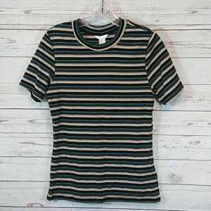 H&M Womens top size M